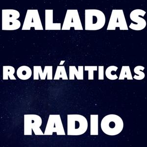 Baladas Románticas Radio