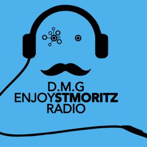 Radio D.M.G Electro Deep Radio