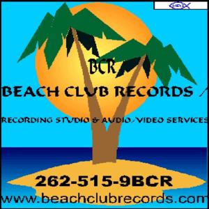 Radio Beach Club Records Live
