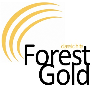 Radio Classic Hits Forest Gold