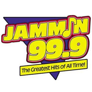 Radio WKXB - Jammin 99.9 FM