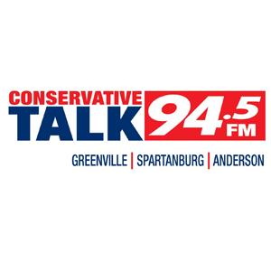 Radio WGTK-FM - Conservative Talk 94.5