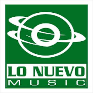 Radio LONUEVOMUSIC