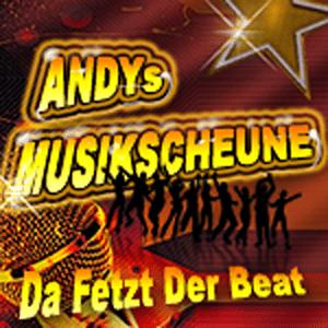 Radio Andys-Musikscheune