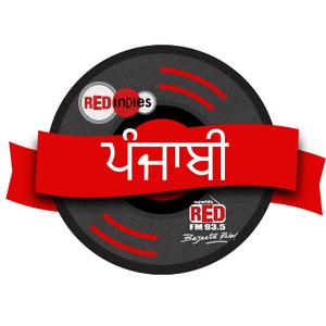Radio Red FM Punjabi