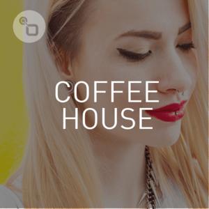 Radio Coffee House - Rádio Orbital Portugal