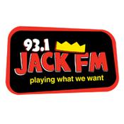 Radio KCBS-FM - 93.1 Jack FM