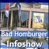 Podcast BHIS Bad Homburger Infoshow