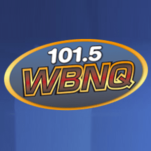 Radio WBNQ - 101.5 FM